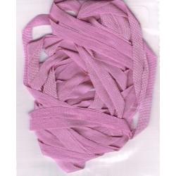 Ruban de soie 1312 4 mm qualité française auv er à soie