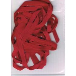 Ruban de soie 946 4 mm qualité française au ver à soie