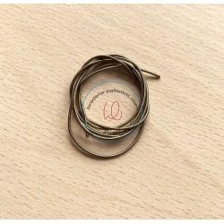 Jaseron argent 1438