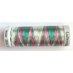 Fil métallique multicolore 7029