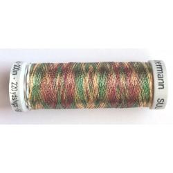 Fil métallique multicolore 7027