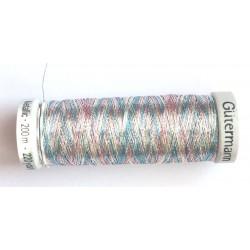 Fil métallique multicolore  7026