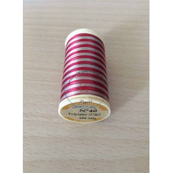 fil polyester Sajou
