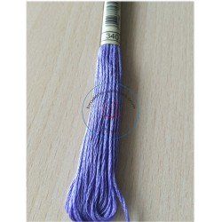 340 violet glycine