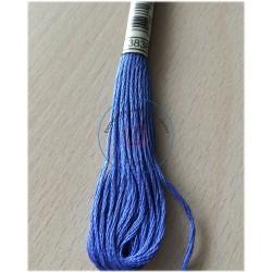 3838 bleu lavande foncé