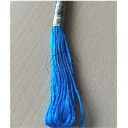 3843 bleu piscine