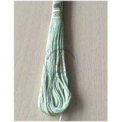 369 vert feuille de bambou