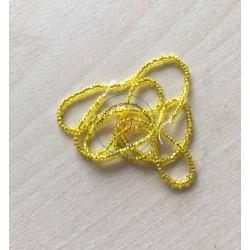 perles de rocaille diamantée10/o