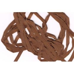 Ruban de soie 4115  4 mm qualité française u ver à soie